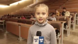 """""""Уникум"""": """"Репортаж """"Университет детей"""""""
