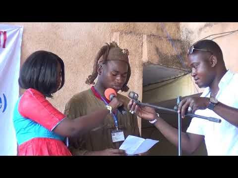 Journe Culturelle de l'ecole UFTI   1er PARTIE