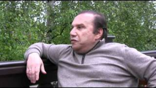 Виктор Батурин:  Билан гомосексуалист