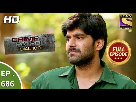 Crime Patrol Dial 100 -  Ep 686 - Full Episode - 8th January