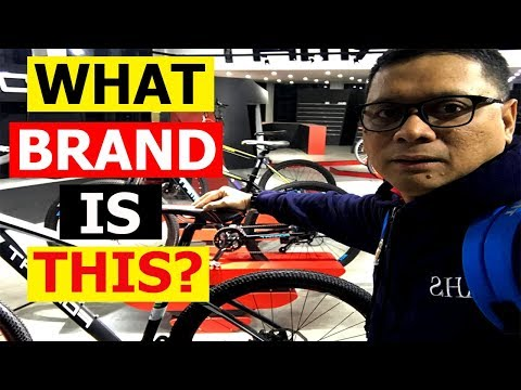 A New Bike Brand Is Coming To The Philippines 🇵🇭 (2019)