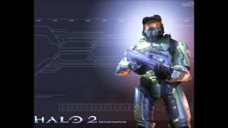 Halo 2 OST - Incubus (4th Movement of the Odyssey)