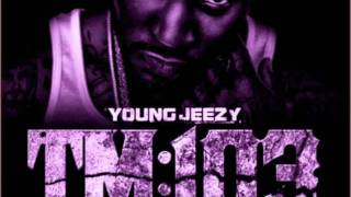 Download Young Jeezy ft Ne-Yo Leave You Alone (Slowed) TM103 MP3 song and Music Video