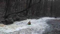 High Falls Creek PA