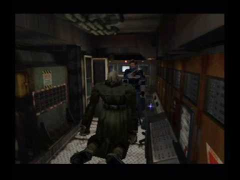 Resident Evil 2 Tyrant Mr T Mr X Camera Youtube