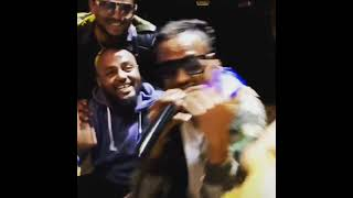 Ethiopia hip hop free style by…