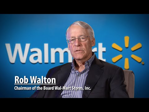 s robson walton and jan The walton family is by  – on jan 10, 2011 in world money the walton family is by  founders of the world's biggest retailer,wal-mart s robson walton:.