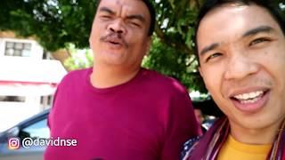 Jior Vlog-2 | GOES TO TARUTUNG!!! | Fashion Show FESTIVAL TENUN NUSANTARA 2018 - Stafaband