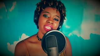Goldlink ft Masego- Late Night (Cover by K`shon)
