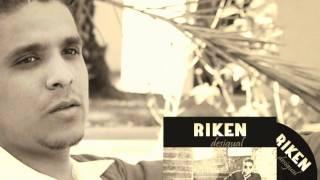 Rikén - Si te vas  ( BACHATA 2012 )