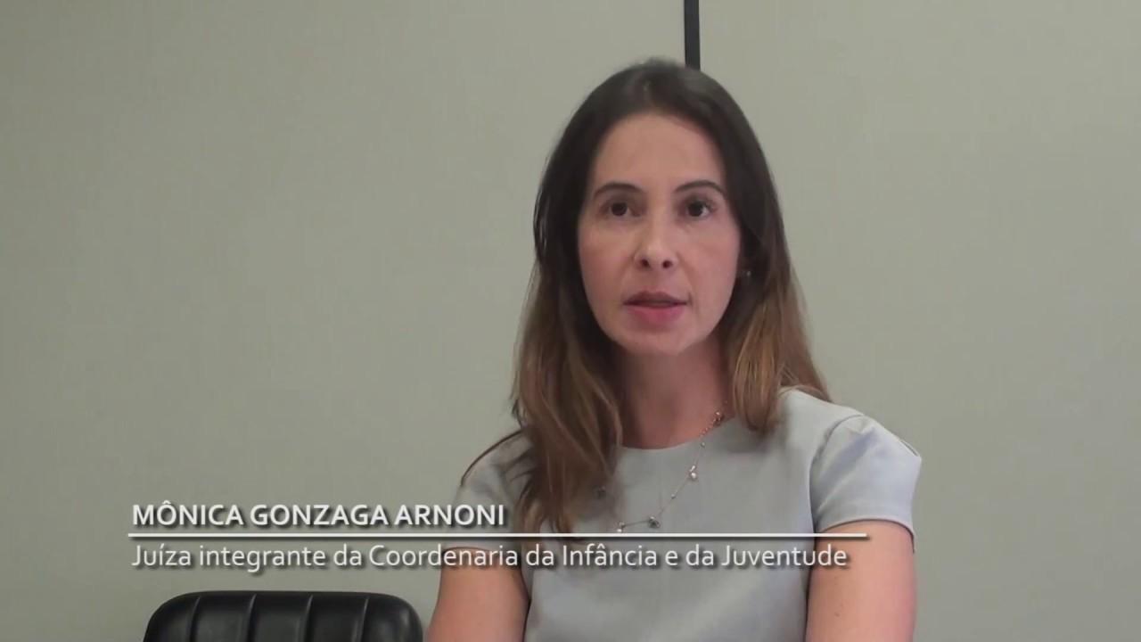 Campanha De Adoção Tardia Juíza Mônica Gonzaga Arnoni