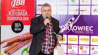 Sportowiec Roku 2016 w Regionie: Nagroda dla Gromu Ostrów Mazowiecka