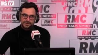 Le salaire de Gourcuff fait réagir le Super Moscato Show