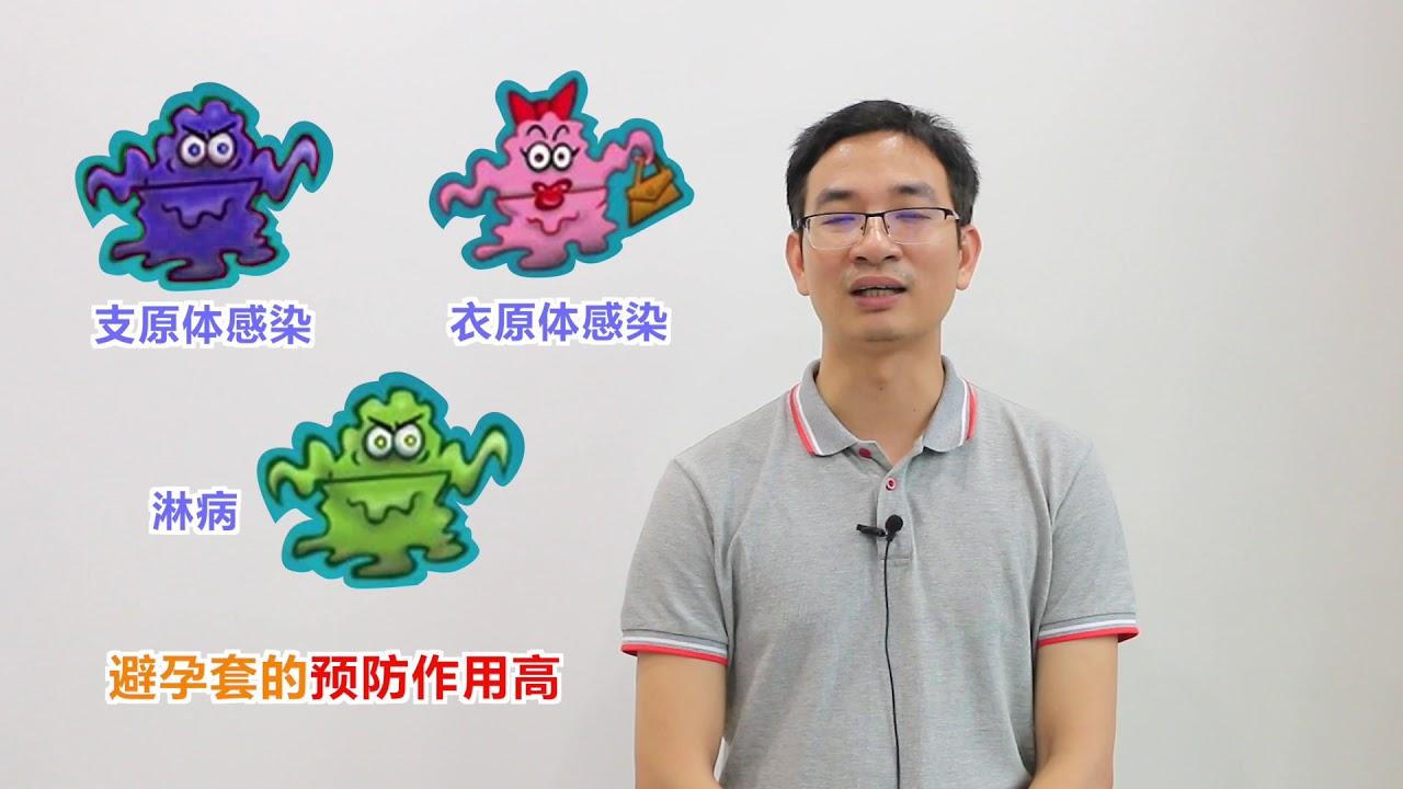 乙肝传染途径和预防_【斑点社】性病的传播途径和预防措施 - YouTube