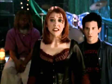 Buffy Funniest Moments Seasons 1-4