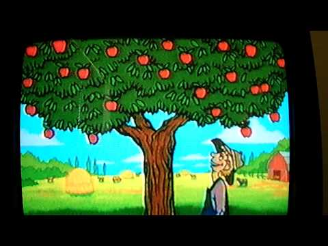 A: The Apple Tree