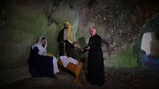 Nel Presepio l'incanto di Dio tra noi. Messaggio d'auguri di Mons. Ricchiuti per il S. Natale 2019.