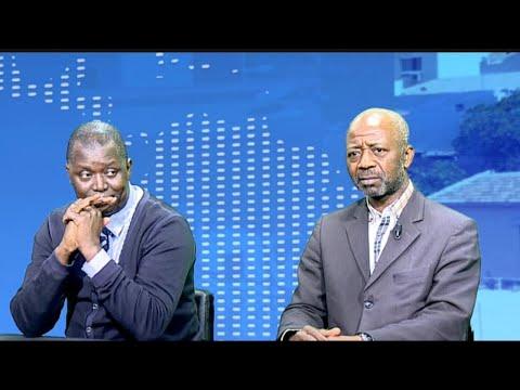 AFRICA NEWS ROOM - Congo : Vers l'expansion de la Centrale électrique (3/3)