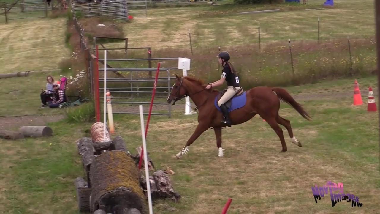 Isabella Allen Rainbow Meadow Farm Derby June 2020 Youtube