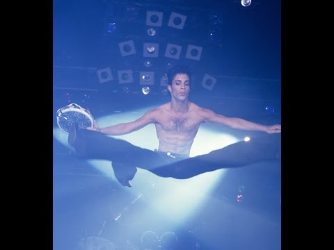 Michael Jackson vs Prince Dance - Get Started