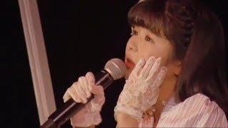 2016.05.28 原宿クエストホール 田村芽実ソロスペシャルライブ.