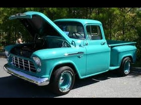 1950 39 s chevy gmc pickup truck compilation youtube. Black Bedroom Furniture Sets. Home Design Ideas