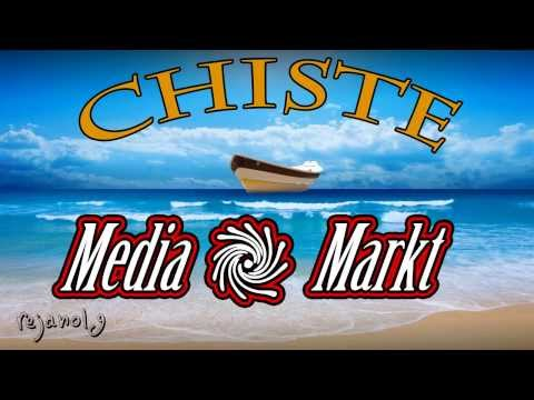 Media Markt CHISTE