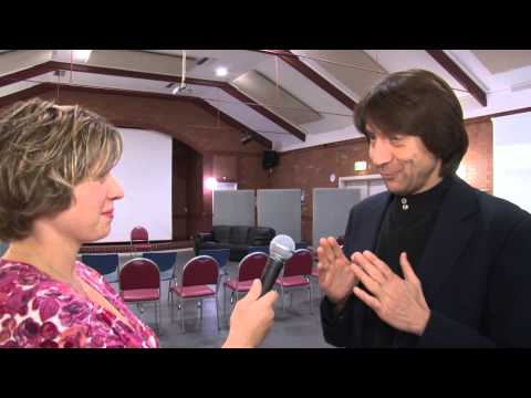 Rustem Galich - interview to Russian Kaleidoscope