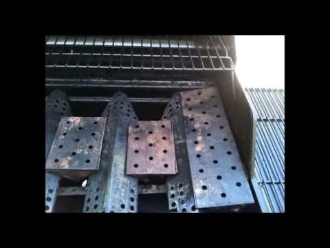 how to get charcoal flavor on gas grill