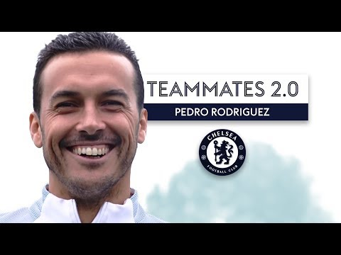 Who Is A Fashion DISASTER At Chelsea?  Pedro  Teammates 2.0