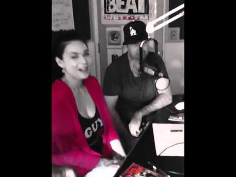 on 1055 the beat