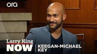Keegan-Michael Key on 'Key and Peele,' blackness, and Snoop
