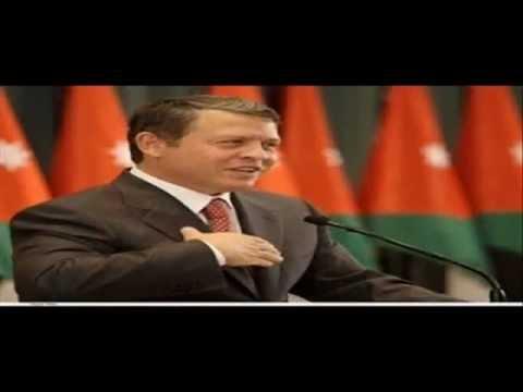راياتك تخفق في القمة  Jordan National Song