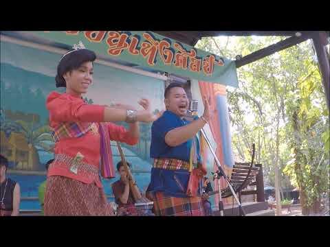Morlum Thai 2018 - Thai Laos morlum xing