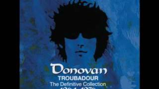 Watch Donovan London Town video