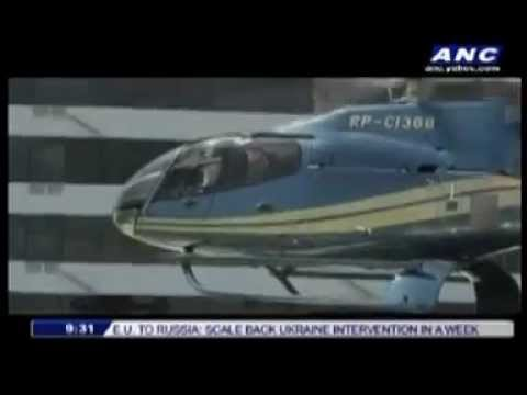 Trippers - Metro Manila (Season 1, Episode 1)
