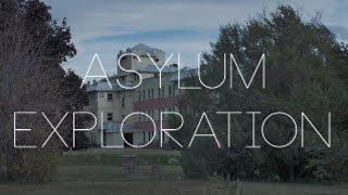Exploring Abandoned Tranquille Sanatorium (Underground Tunnel System)