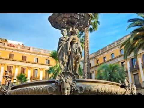 ⛱ 3 MIN POUR DECOUVRIR BARCELONE - La cité de Gaudi -  La terre est ma Maison
