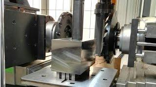 Duplex Milling machine,CNC Milling machine, CNC Milling machine,Machine tools,