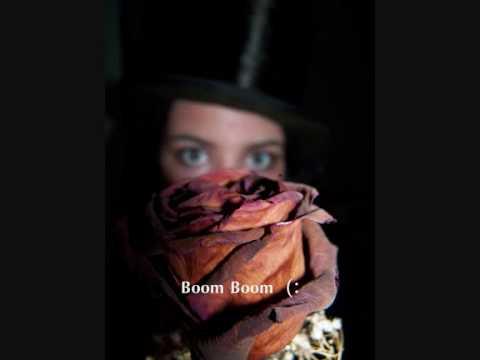 boom boom - Adélaïde (Blues/ Rock music)