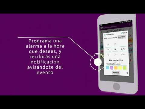 Calendario 2020 Portugues Com Feriados.Calendario Feriados 2020 Mexico Adfree Widget Aplicacoes No Google Play