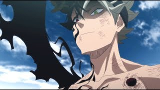 Black Clover - Asta Awakening The Demon Power - Fight Back - […