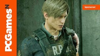 Resident Evil 2 - Wish you weren't here | Raccoon City Police Department