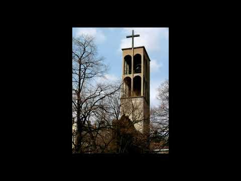 "Johann Sebastian Bach: ""Ich ruf zu dir, Herr Jesu Christ"" BWV 639"