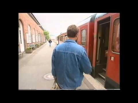 TV Svendborg 29. maj 1991 Thomas Boberg Nielsen