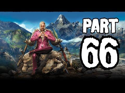 ► Far Cry 4 | #66 | 1/2 | Growey velitel! w/ GROWEY | CZ Lets Play / Gameplay [1080p] [PC]