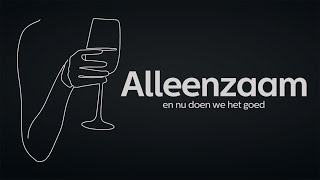 Alleenzaam - Shortfilm