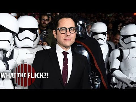 JJ Abrams Directing Star Wars Episode IX - Are We Really Happy?