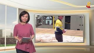 晨光|晨光聚焦:我国设立海事创新实验室 加强国际竞争力