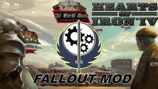 HoI4 - Old World Blues - Western Brotherhood - Fallout mod - Part 0